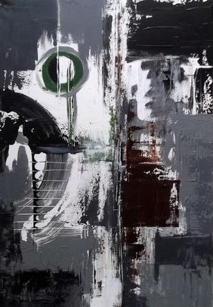 Abstrait V